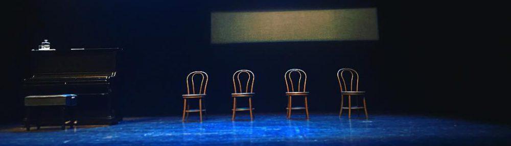 Aula de Teatro da Universidade de Santiago de Compostela