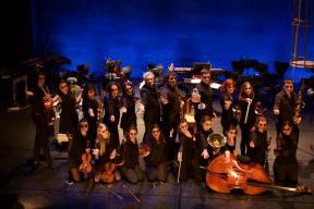 Orquestra de Sweeney Todd